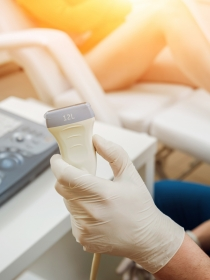 Cómo prepararse para una ecografía de mama