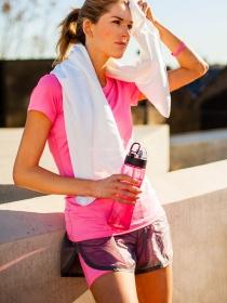 Alergia al sudor: cuáles son los síntomas y qué hacer para evitarla