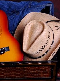 Soñar con música country: nuevas influencias