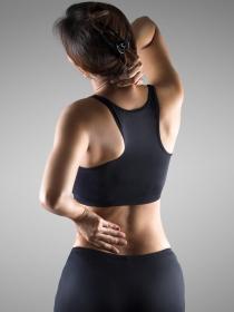 Si tienes dolor de espalda, evita la leche y otros productos lácteos