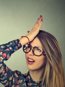 10 inequívocos signos que indican que la mala suerte te persigue