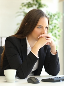Cómo saber si tu jefe está pensando en despedirte
