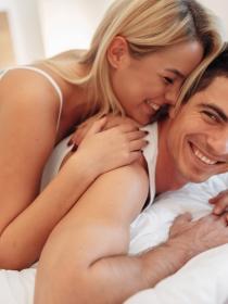 Carta de amor para dar los buenos días a tu pareja