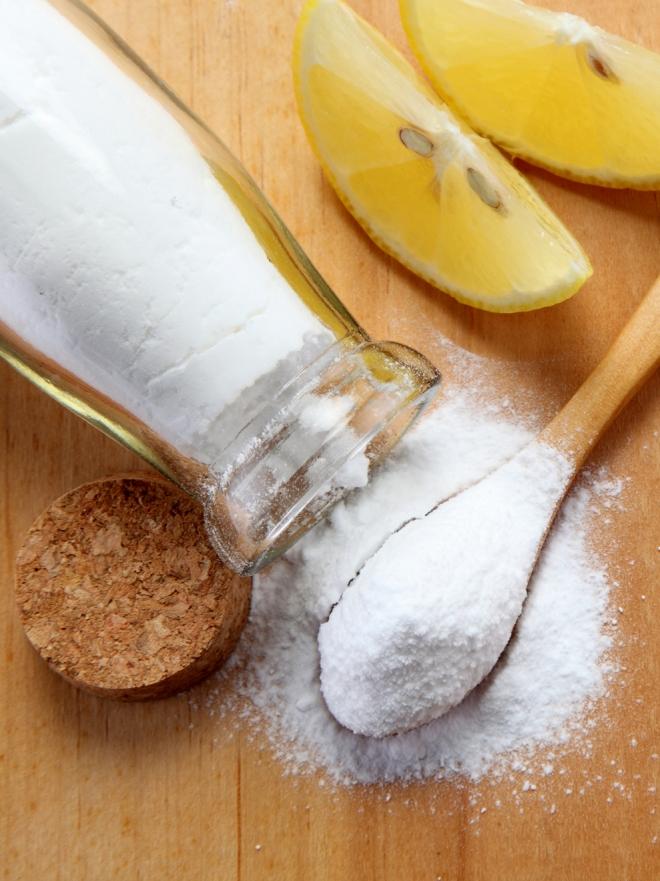 Bicarbonato De Sodio Para Bajar De Peso Funciona
