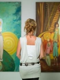 Soñar con museos: déjate deslumbrar por la belleza
