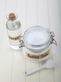 Beneficios de lavarse el pelo con bicarbonato de sodio