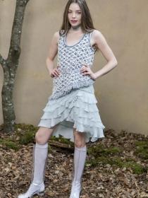 8 trucos para combinar los calcetines con tu look