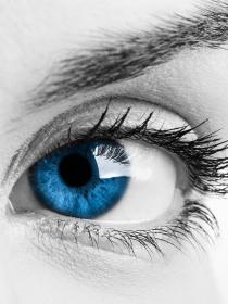 Lo que no sabías de las personas con ojos azules