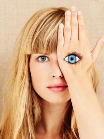 Heterocromía o la extraña condición de tener los ojos de distinto color