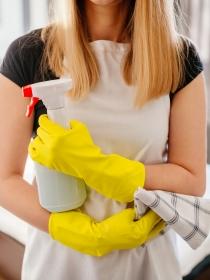 ¿Vienen visitas sorpresa a tu casa? Trucos para limpiarla en 10 minutos