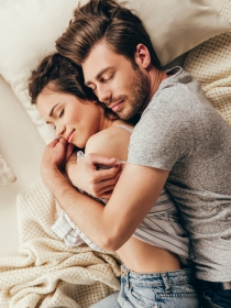Carta de amor a tu pareja para decirle que quieres hacer el amor