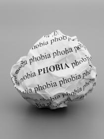 ¿Cómo se desarrolla una fobia?