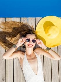 Soñar que llega el verano: ¡por fin!