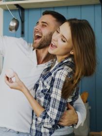 Inteligencia emocional en la convivencia en pareja