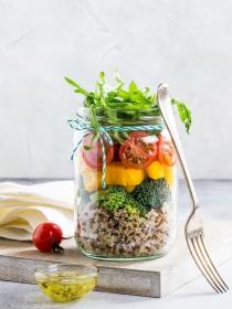 Dietas para adelgazar: pierde peso de forma saludable