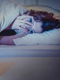 Clinofobia: el miedo irracional a dormir