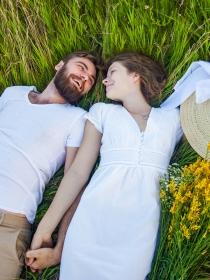 ¿Cómo saber si es amor? 11 señales de que lo vuestro es verdadero