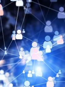 Soñar con Facebook: conecta con la vida real
