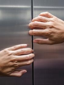 Claustrofobia: así es el miedo a los espacios cerrados