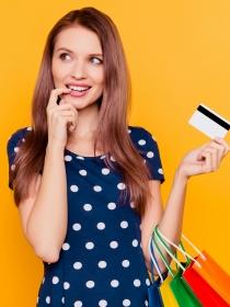Compradora compulsiva: 10 señales que te delatan