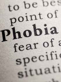 Definición de fobia: síntomas, causas y tratamientos más frecuentes
