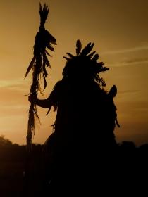 Soñar con indios: preserva lo auténtico