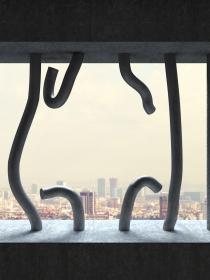 Soñar que estás prisionera: descubre cómo liberarte