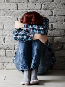 Fobofobia: así es el miedo al propio miedo