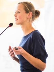 Glosofobia: supera tu miedo a hablar en público