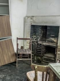 Soñar con una cocina en ruinas: recupera el orden