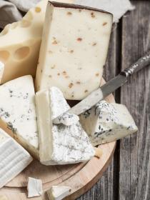 Turofobia: ¿se puede tener miedo al queso?