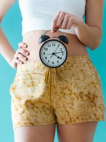 Interrupción de la regla: 7 motivos que alteran tu menstruación