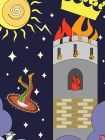 Tarot: el significado de la carta de la Torre