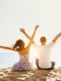 Organizar un viaje con tu pareja sin discutir es posible
