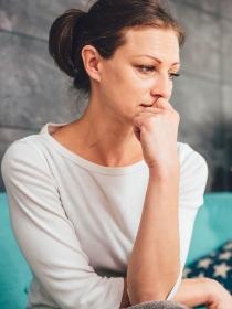 Superar la baja autoestima por mal olor vaginal