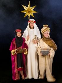 Los Reyes Magos, entre la leyenda y la realidad