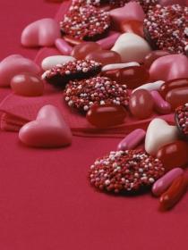 El maquillaje que mejor te sienta en San Valentín