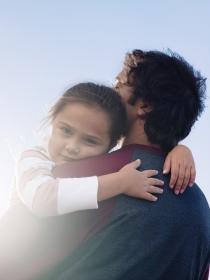Amor de padre: nos quieren pero a su manera