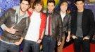 Auryn, los One Direction españoles convertidos en Anti-héroes