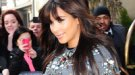 Kim Kardashian prefiere ser una mujer con curvas