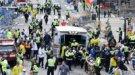 Atentado en la maratón de Boston: dos bombas, varios muertos y decenas de heridos