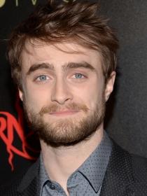 Daniel Radcliffe, premiado por su apoyo a los jóvenes homosexuales