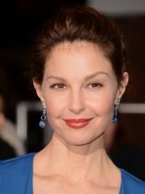 Ashley Judd confiesa en sus memorias que sufrió abusos sexuales de niña