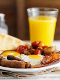 No desayunar: la peor dieta si quieres adelgazar