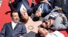 Backstreet Boys: estrella en el paseo de la Fama, disco, gira y documental
