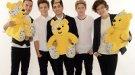 Llega el tercer disco de One Direction: nuevas canciones de la banda