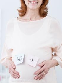 Embarazo en la menopausia: ¿es posible quedarse embarazada?