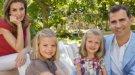 La princesa Letizia con Leonor y Sofía, vacaciones de primavera en Mallorca