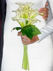 Ramos de novias: escoge el mejor arreglo floral para tu boda