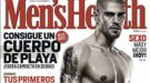 Victor Valdés celebra la liga del FC Barcelona desnudo en Men's Health